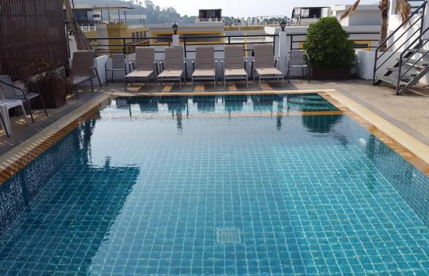фото отеля Patong Princess изображение №1