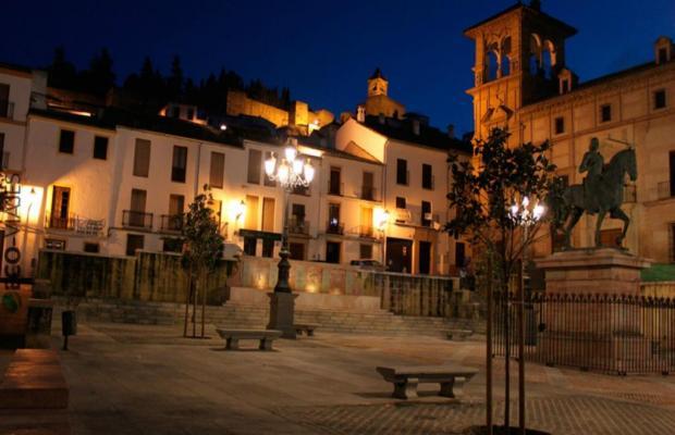 фото отеля Coso Viejo изображение №1