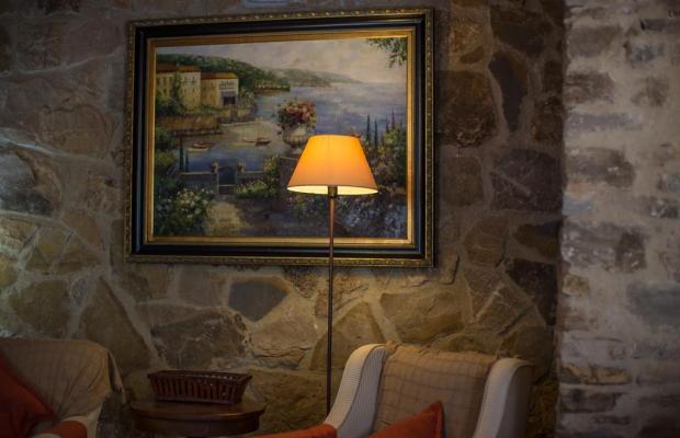 фотографии отеля Cueva del Gato изображение №19