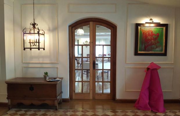 фотографии отеля Don Benito изображение №11