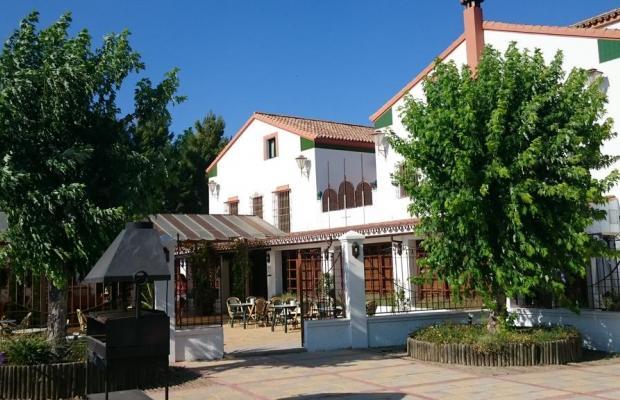 фото отеля Don Benito изображение №5