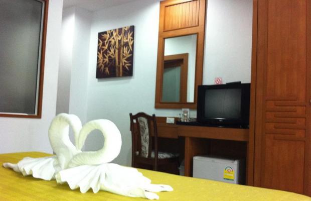 фотографии отеля Larn Park Resortel изображение №35