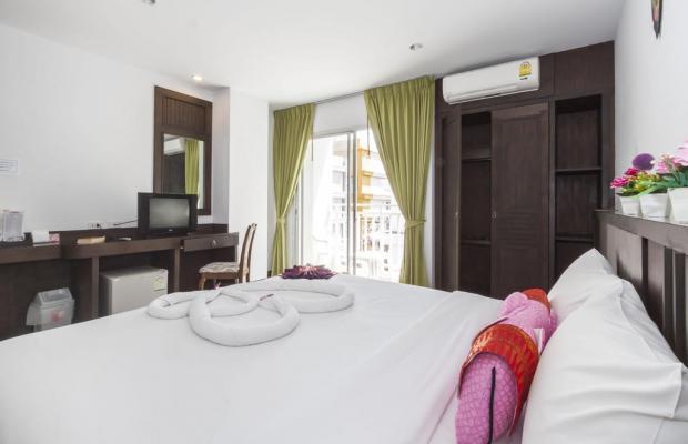 фотографии отеля Larn Park Resortel изображение №23