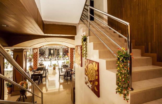 фото Larn Park Resortel изображение №18