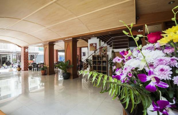 фото отеля Larn Park Resortel изображение №13