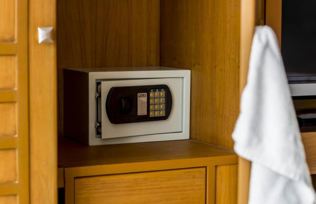 фотографии отеля Larn Park Resortel изображение №11