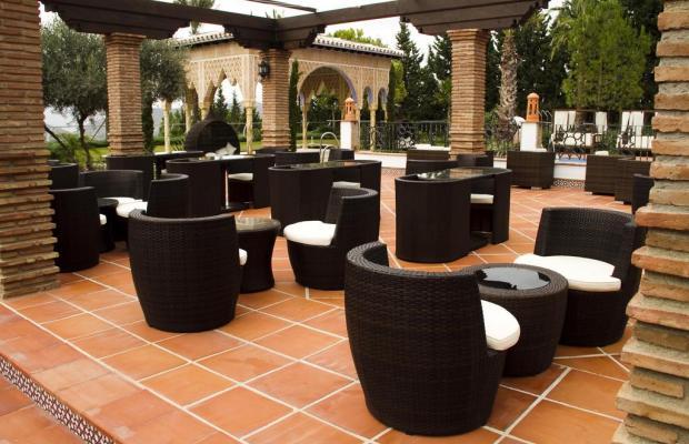 фото отеля El Mirador изображение №25