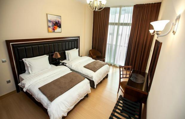 фото Xclusive Maples Hotel Apartment изображение №18
