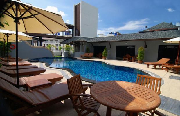 фото отеля Leelawadee Boutique Hotel Phuket изображение №1