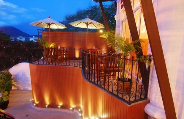 фотографии отеля Leelawadee Boutique Hotel Phuket изображение №3