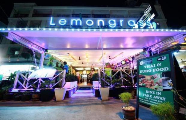 фотографии отеля Lemongrass Hotel Patong изображение №19