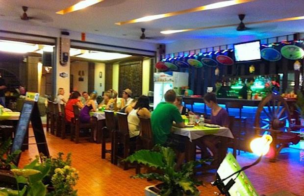 фото Lemongrass Hotel Patong изображение №2
