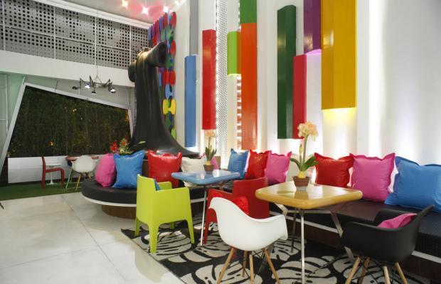 фотографии отеля The Color Kata изображение №23