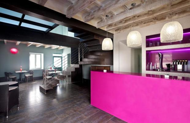 фото отеля Barcelo Hamilton изображение №37