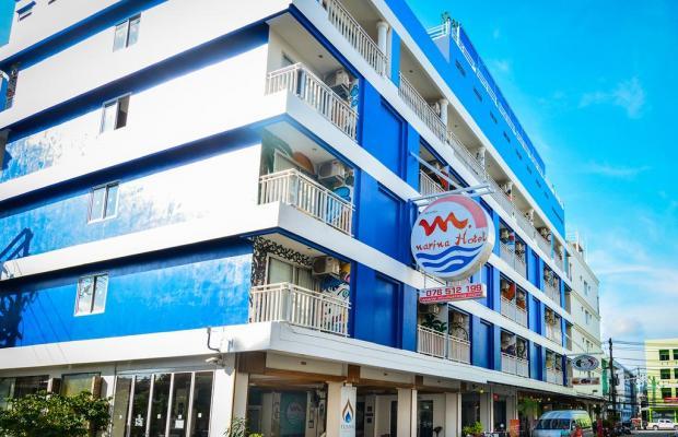 фотографии отеля Tuana M Narina Hotel (ex.M Narina Hotel) изображение №11