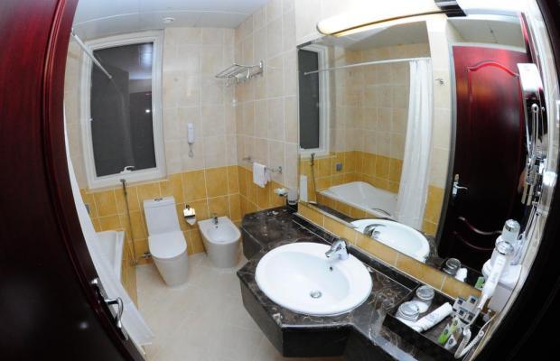 фотографии отеля Times Inn Hotel Apartments изображение №19