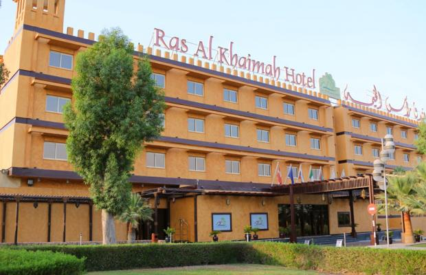 фотографии отеля Ras Al Khaimah Hotel изображение №23
