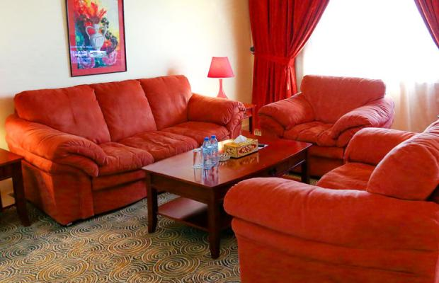 фото Ras Al Khaimah Hotel изображение №2