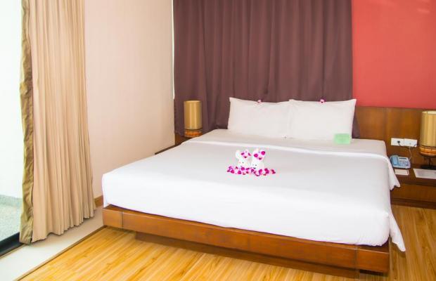 фото отеля PGS Hotels Patong (ex. FX Resort Patong Beach; PGS Hotels Kris Hotel & Spa) изображение №17
