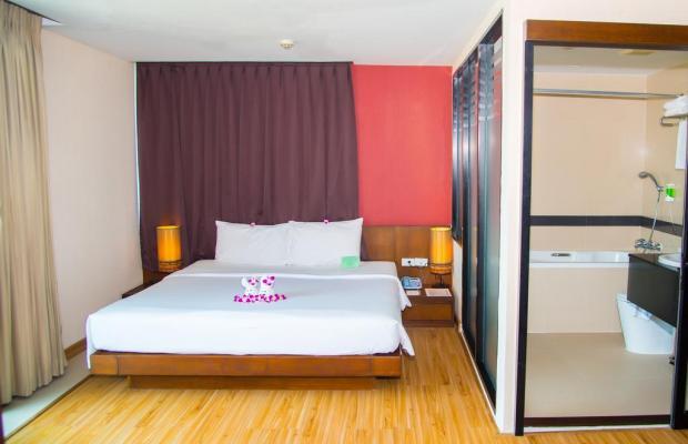 фото PGS Hotels Patong (ex. FX Resort Patong Beach; PGS Hotels Kris Hotel & Spa) изображение №14