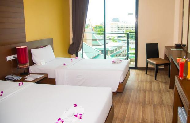 фотографии отеля PGS Hotels Patong (ex. FX Resort Patong Beach; PGS Hotels Kris Hotel & Spa) изображение №11