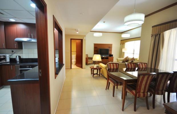 фото Suha Hotel Apartments by Mondo изображение №10