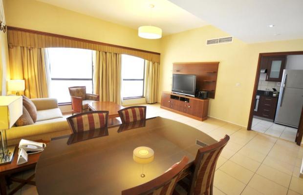 фото отеля Suha Hotel Apartments by Mondo изображение №9
