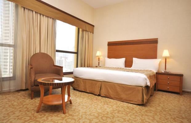 фото отеля Suha Hotel Apartments by Mondo изображение №5