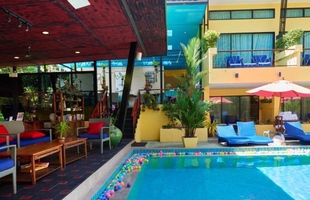 фотографии CC's Hideaway Hotel (ex. CC Bloom) изображение №32
