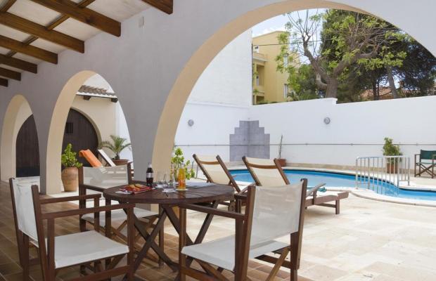 фото отеля Hotel Menorca Patricia (ex. Hesperia Patricia) изображение №1