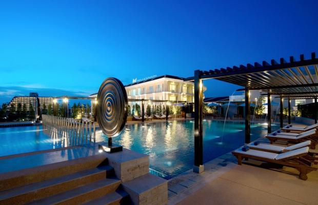 фотографии отеля Millennium Resort Patong Phuket изображение №23