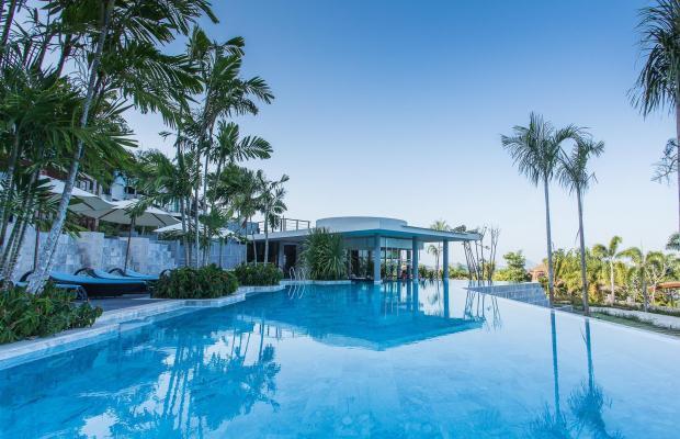 фото отеля Chalong Chalet Resort & Longstay изображение №49