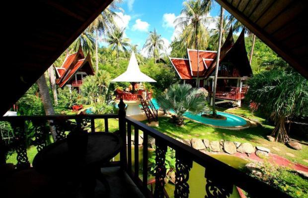 фотографии отеля Coco Palace Resort изображение №23