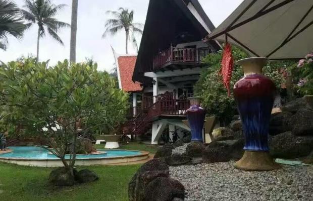 фотографии отеля Coco Palace Resort изображение №11
