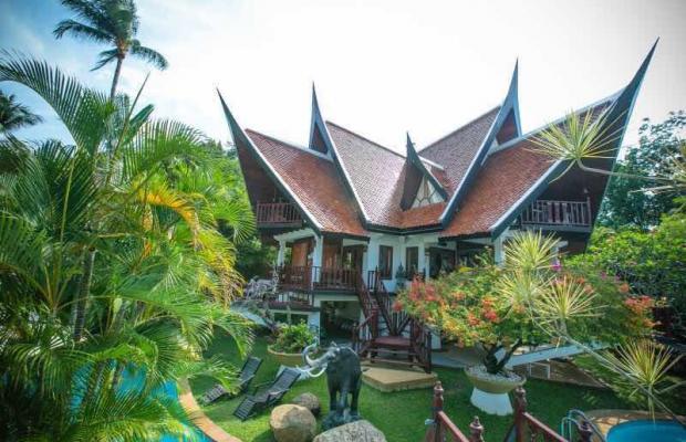фото Coco Palace Resort изображение №2