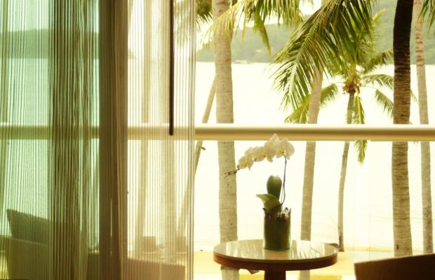 фотографии отеля Crowne Plaza Phuket Panwa Beach (ex. Phuket Panwa Beachfront Resort) изображение №43