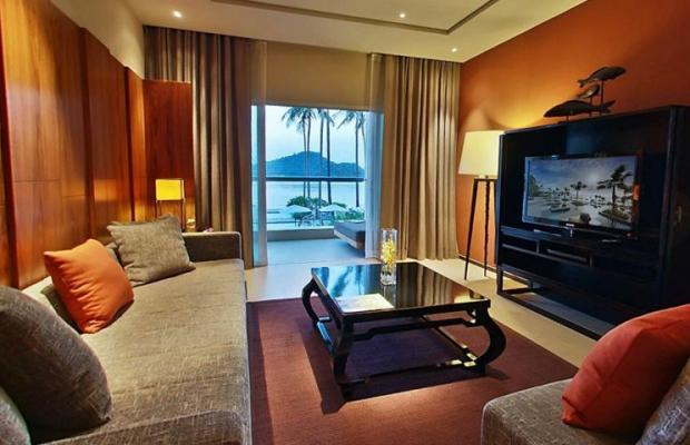 фото отеля Crowne Plaza Phuket Panwa Beach (ex. Phuket Panwa Beachfront Resort) изображение №17