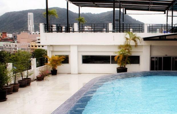 фотографии Malin Patong Hotel (ex. Mussee Patong Hotel) изображение №4