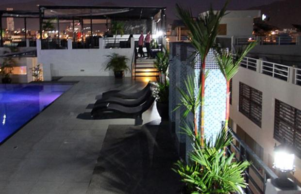 фото Malin Patong Hotel (ex. Mussee Patong Hotel) изображение №2