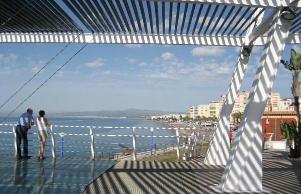 фото отеля Intercentro Torrox-Costa изображение №9