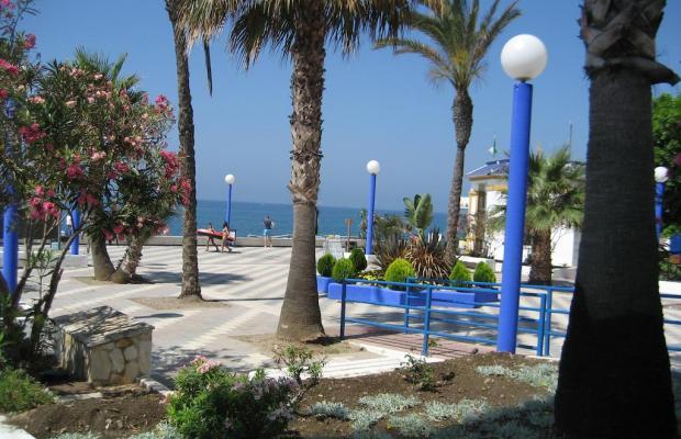 фото отеля Intercentro Torrox-Costa изображение №5