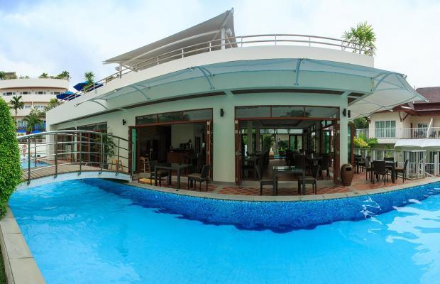 фото Phunawa Karon Beach Resort & Spa (ex. Karon Sovereign All Suites Resort; Dewa Karon) изображение №42