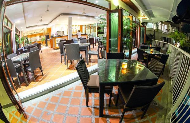 фотографии Phunawa Karon Beach Resort & Spa (ex. Karon Sovereign All Suites Resort; Dewa Karon) изображение №40