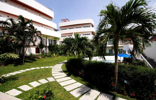 фотографии отеля Phunawa Karon Beach Resort & Spa (ex. Karon Sovereign All Suites Resort; Dewa Karon) изображение №27
