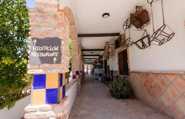 фото Complejo Turistico Rural La Garganta изображение №22
