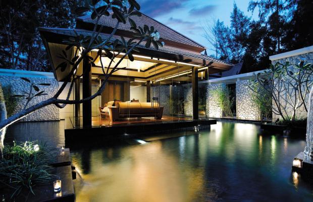 фото отеля Double Pool Villas by Banyan Tree изображение №37