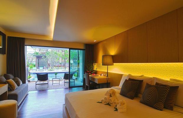 фотографии отеля Phuket Graceland Resort & Spa изображение №39