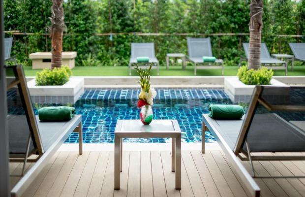 фотографии отеля Phuket Graceland Resort & Spa изображение №15