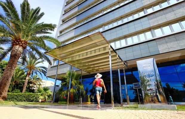 фотографии Sirenis Hotel Goleta & SPA изображение №36
