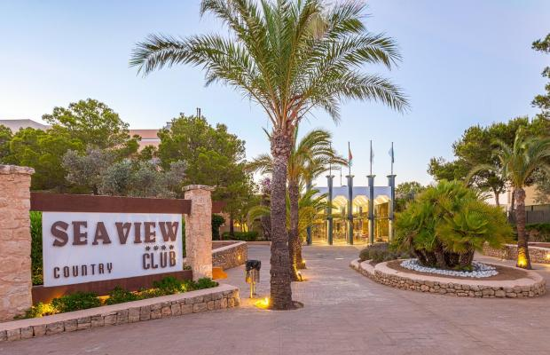 фотографии отеля Sirenis Seaview Country Club изображение №19